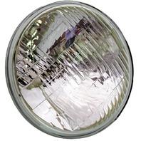 CandlePower - 802212 - Halogen Headlamp, 6 1/4in. Round