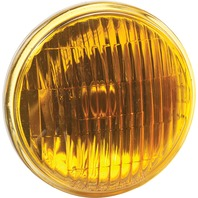 CandlePower - 4415A - GE 4415A Sealed Beam 4 1/2in. Fog/Passing Lamp