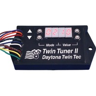 Daytona Twin Tec - 16203 - Twin Tuner II Fuel Injection and Ignition Controller