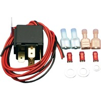 Daytona Twin Tec - 1030 - Ignition Power Relay Kit