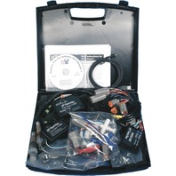 Daytona Twin Scan Complete Kit 132-7031-WPS