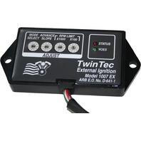Daytona Twin Tec - 1007-EX - 1007-EX External Plug-In Ignition Module
