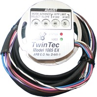 Daytona Twin Tec - 1005 EX - Internal Ignition Kit, California A.R.B. Approved