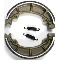 EBC - 307G - Grooved Brake Shoes