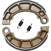 EBC - 351G - Grooved Brake Shoes
