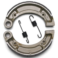 EBC - 532G - Grooved Brake Shoes