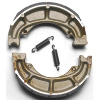 EBC - 624G - Grooved Brake Shoes