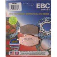 EBC - FA101R - R Series Long Life Sintered Brake Pads