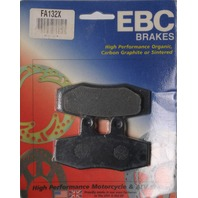 KTM (select 88-93) X Series Carbon Brake Pads EBC FA132X