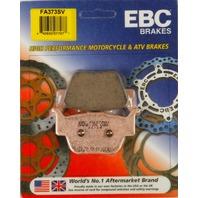 TRX450 TRX650 TRX680 (select 03-09) Rear Severe Duty Brake Pads EBC FA373SV