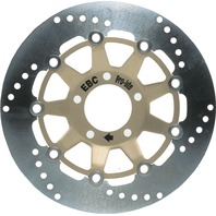 KTM 125 to 600 (select 89-93) Front Brake Rotor EBC MD6034D