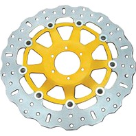 EBC - MD6157C - Supercross Contoured Brake Rotor