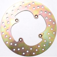 EBC - MD6246D - OE Replacement Brake Rotor