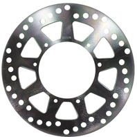 EBC - MD6255D - OE Replacement Brake Rotor