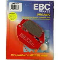 EBC - FA629X - X Series Carbon Brake Pads