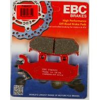 EBC - FA642X - X Series Carbon Brake Pads