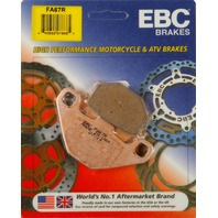 EBC - FA67R - R Series Long Life Sintered Brake Pads