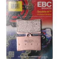 EBC - FA95HH - Double-H Sintered Brake Pads