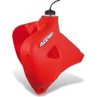 Acerbis Fuel Tank Red 6.3 Gal. Honda Xr650r 2000-2007