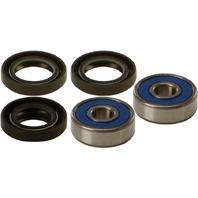 Front Wheel Bearing/Seals Honda CR80R CT70 CT110  XL XR All Balls 25-1072