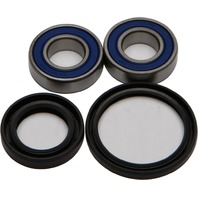 Front Wheel Bearing/Seals Honda XR400R XR600R XR650L/R All Balls 25-1076