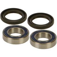 Front Wheel Bearings/Seals Kawasaki KX125 KX250 KX250F KX450F All Balls 25-1079