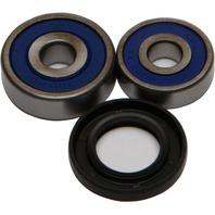 Front Wheel Bearings/Seals KDX80 KLX110 KX60 All Balls 25-1165
