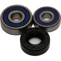 All Balls - 25-1166 - Wheel Bearing and Seal Kit