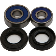 Front Wheel Bearings/Seals KX60 KX65 KX80 KX85 KX100 All Balls 25-1181