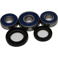Wheel Bearings/Seals Yamaha TTR225 TTR230 (Select 02-12) All Balls 25-1201