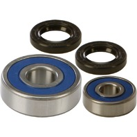 Rear Wheel Bearing/Seals XR200R XR500R XR650L All Balls 25-1214