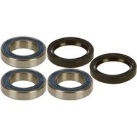 Rear Wheel Bearing/Seals RMZ250 RMZ450, CRF250R CRF450R All Balls 25-1250