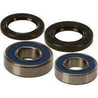 Rear Wheel Bearing Kit Yamaha WR250/WR450R/F/X, YZ125/250/450 All Balls 25-1252