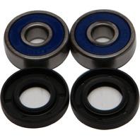 Wheel Bearing/Seals Yamaha TTR125/E/L/LE, Kawasaki KD80 All Balls 25-1292