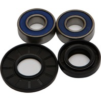 Front Wheel Bearing/Seals CRF150F CRF230F (03-14) All Balls 25-1421
