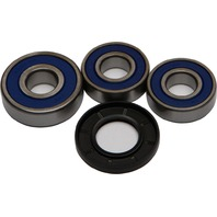 Rear Wheel Bearing Kit Honda CRF150F CRF230F (03-13), XVS1100 All Balls 25-1422