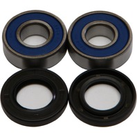 Front Wheel Bearing/Seals KDX KLX Ninja 250R, Yamaha TTR XT All Balls 25-1444