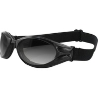 Bobster Sunglasses Igniter Goggle Blac 26-4812-WPS