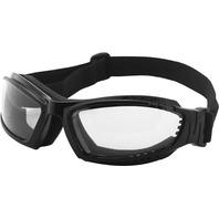 Bobster Flux Goggles Gloss Black Frame 26-4887-WPS