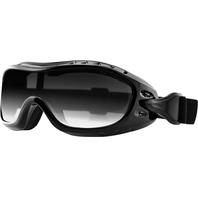 Bobster Night Hawk Ii Otg Goggles 26-5025-WPS