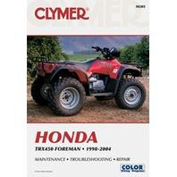 Clymer - M205 - Repair Manual