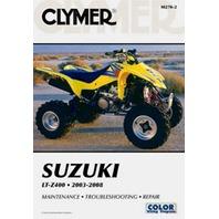 Clymer - M270-2 - Repair Manual