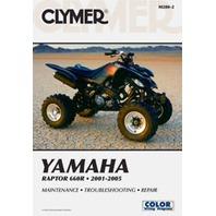 Clymer - M280-2 - Repair Manual