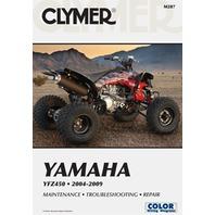 Clymer - M287-2 - Repair Manual