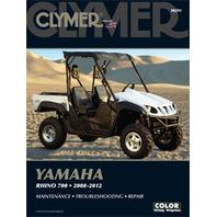 Clymer - M291 - Repair Manual