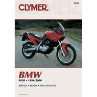 Clymer - M309 - Repair Manual