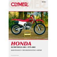 Clymer - M318-4 - Repair Manual