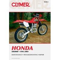 Clymer - M320-2 - Repair Manual