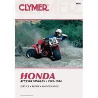 Clymer - M342 - Repair Manual