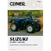 Clymer - M343-2 - Repair Manual